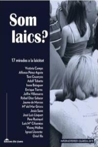 SOM LAICS?: portada