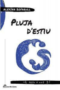 PLUJA D'ESTIU: portada