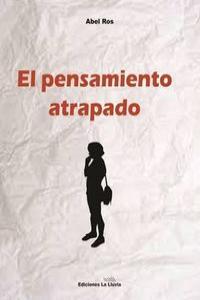 EL PENSAMIENTO ATRAPADO: portada