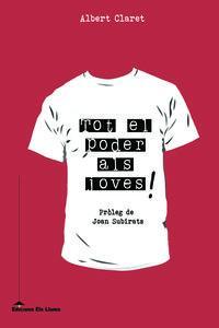 TOT EL PODER ALS JOVES!: portada