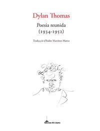 Poesia reunida (1934-1952): portada