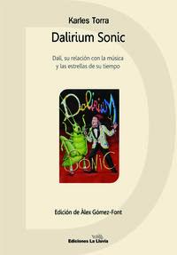 Dalirium Sonic: portada