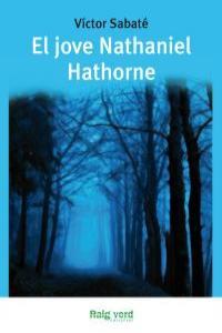 El jove Nathaniel Hathorne: portada