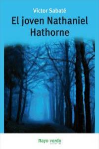 El joven Nathaniel Hathorne: portada