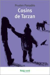 Cosins de Tarzan: portada