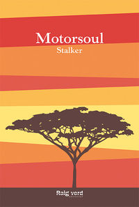 Motorsoul: portada