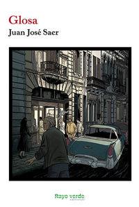 Glosa: portada