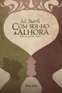COM SER-HO ALHORA: portada