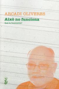 AIXO NO FUNCIONA - CAT 3ªED: portada