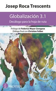 Globalización 3.1: portada