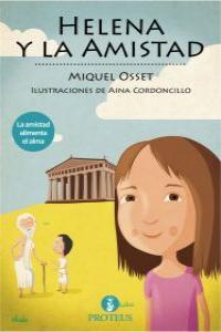 HELENA Y LA AMISTAD: portada