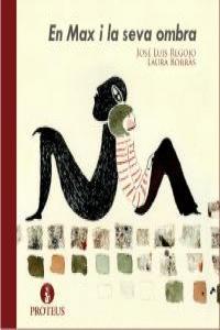 En Max i la seva ombra: portada
