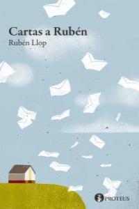 Cartas a Rubén: portada