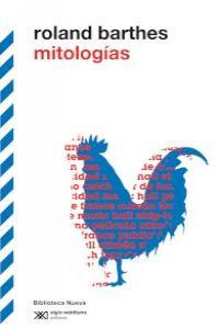 MITOLOGíAS: portada
