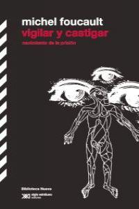 VIGILAR Y CASTIGAR: portada