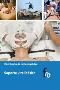 SOPORTE VITAL BÁSICO: portada