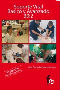 SOPORTE VITAL B�SICO Y AVANZADO 30:2-4� EDICI�N: portada