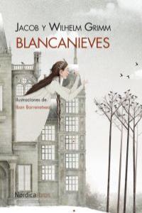 BLANCANIEVES (4ª edición): portada