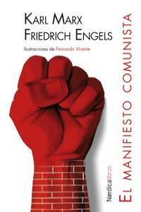 MANIFIESTO COMUNISTA, EL (5� edici�n): portada