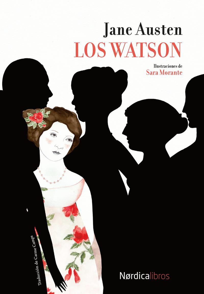 Los Watson (4ª edición): portada