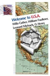 Welcome to USA: portada