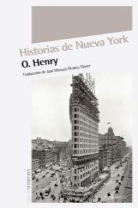 HISTORIAS DE NUEVA YORK (2ª edición): portada