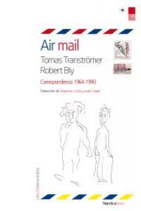 Air Mail: portada