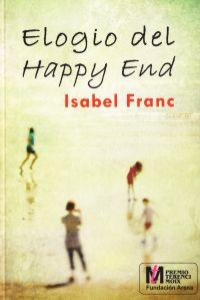 Elogio del Happy End: portada