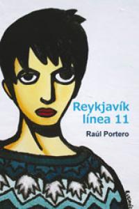 Reykjavík línea 11: portada