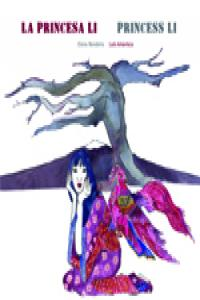 La princesa Li - Princess Li  (Bilingüe): portada