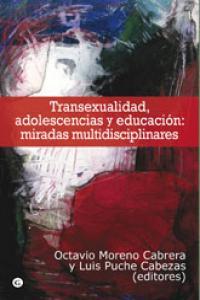 Transexualidad, adolescencia y educación: miradas multidisci: portada