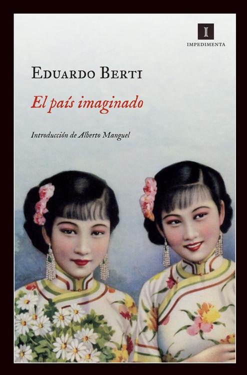 PAIS IMAGINADO,EL: portada