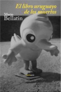 El libro uruguayo de los muertos: portada