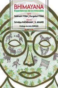 Bhimayana: portada