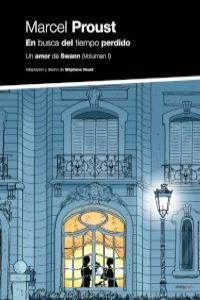 EN BUSCA DEL TIEMPO PERDIDO IV: portada