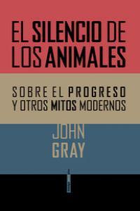 El silencio de los animales (segunda edición): portada