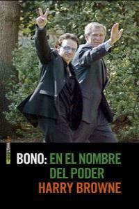 Bono: portada