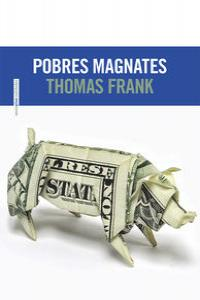 Pobres magnates: portada