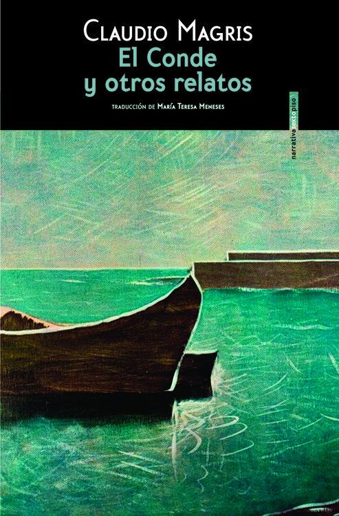 El Conde y otros relatos: portada