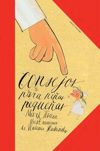 Consejos para niñas pequeñas: portada