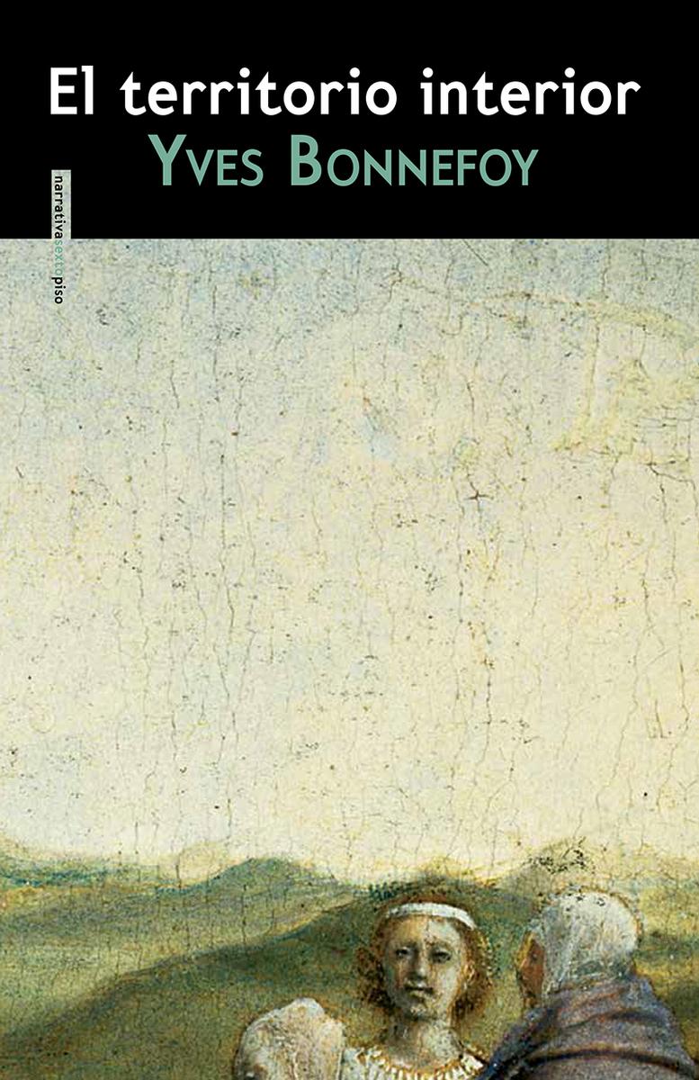 El territorio interior (Segunda edición): portada