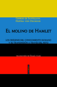 El molino de Hamlet: portada