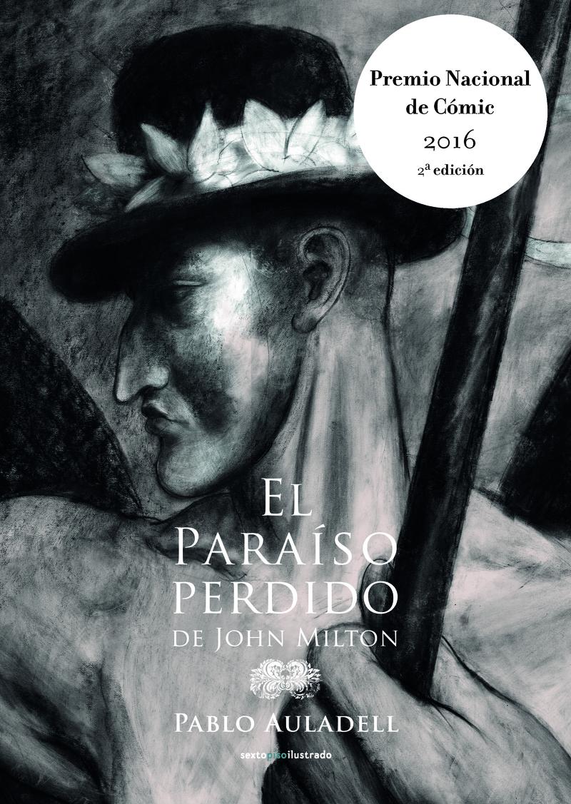 El Paraíso perdido (Segunda edición): portada