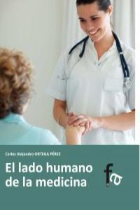 EL LADO HUMANO DE LA MEDICINA: portada