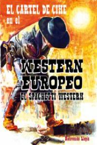EL CARTEL DE CINE EN EL WESTERN EUROPEO: portada