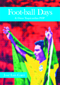 Foot-ball Days: portada