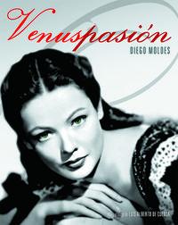 Venuspasión: portada