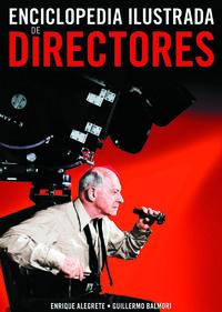 ENCICLOPEDIA ILUSTRADA DE DIRECTORES: portada