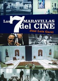 LAS 7 MARAVILLAS DEL CINE: portada