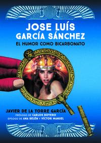 JOSÉ LUIS GARCÍA SÁNCHEZ: portada
